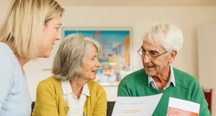 Un Bureau Info-Conseil pour orienter les proches aidants