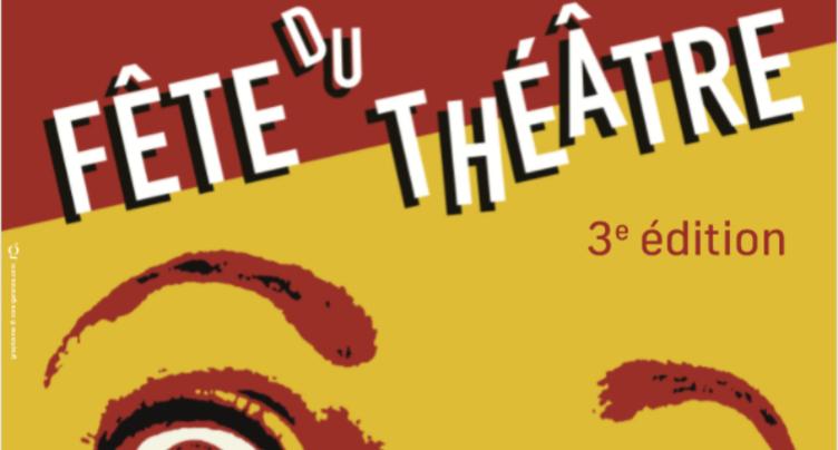 Invitations au théâtre