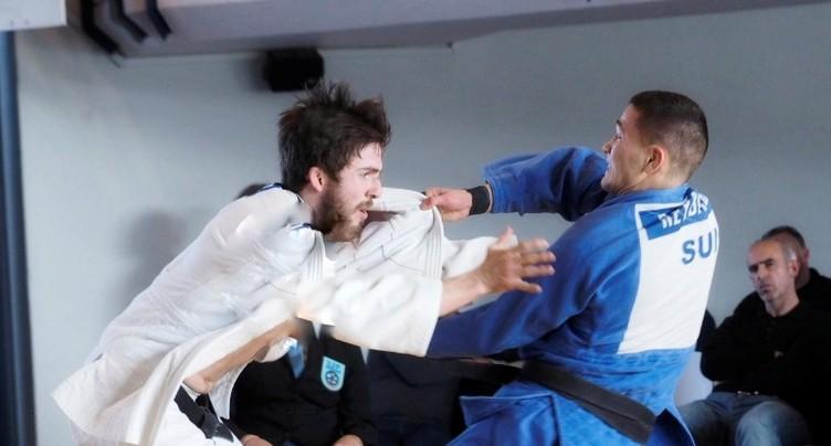 Reprise réussie pour le Judo-club Cortaillod - Neuchâtel
