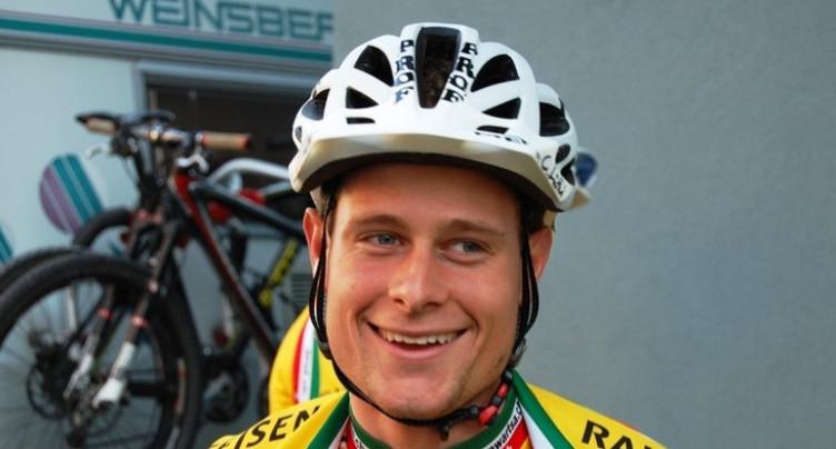 Nicolas Lüthi s'impose à Marin