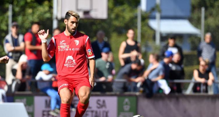 Le FC Bienne reprend de la meilleure des manières
