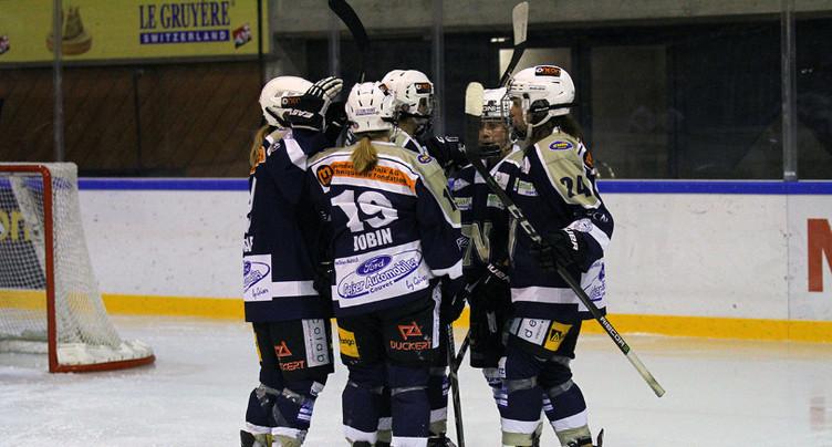 Du renfort à la Neuchâtel Hockey Academy