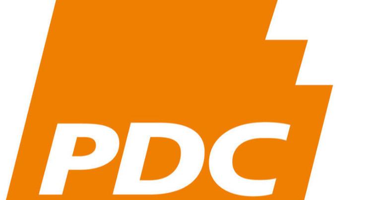 Un nouveau président au PDC d'Ajoie et du Clos du Doubs