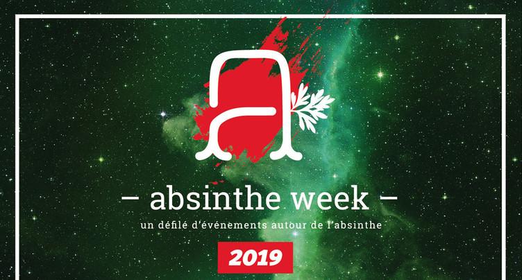 Absinthe Week