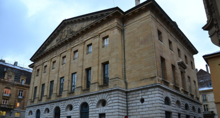Comptes et critiques au Conseil général de Neuchâtel