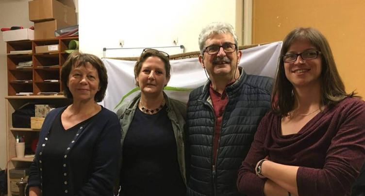 Les Verts jurassiens s'intéressent à la partielle au Gouvernement