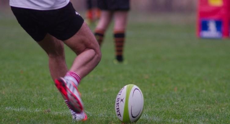 Rugby : La Chaux-de-Fonds entraîné par un ancien pro