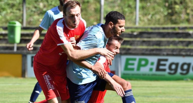 Le derby entre Tavannes/Tramelan et Moutier renvoyé