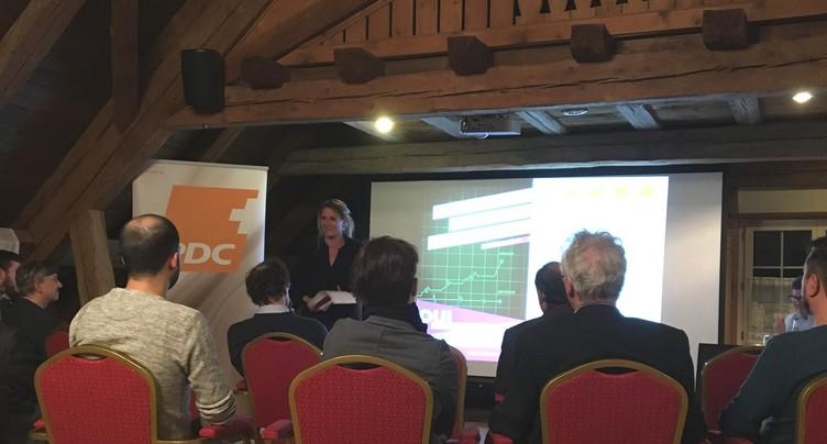 Le PDC du Jura-Sud clarifie sa position sur la Question jurassienne