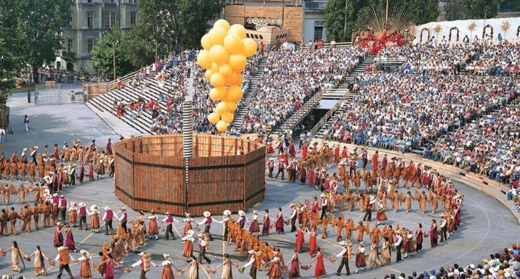 Neuchâtel à l'honneur le 10 août à Vevey