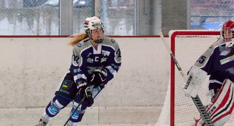 Quatre mercenaires à la Neuchâtel Hockey Academy