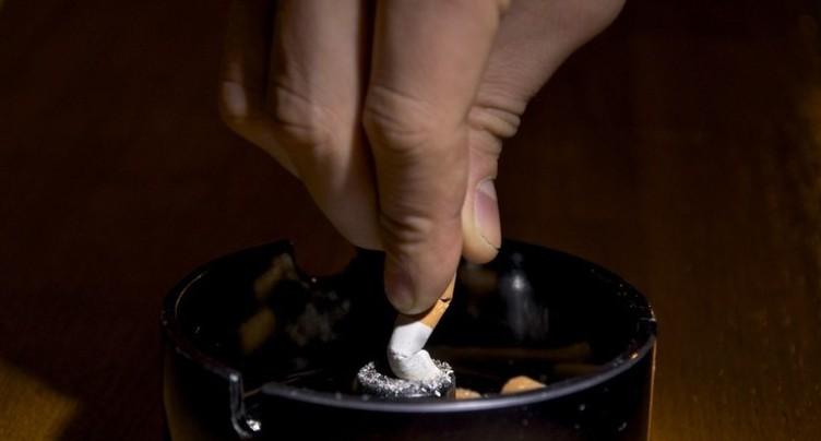 Une « Expérience non-fumeur » de six mois