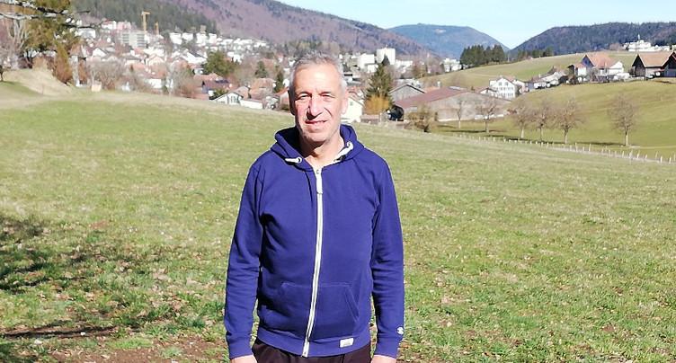 Bonjour M'sieur l'maire – Philippe Augsburger