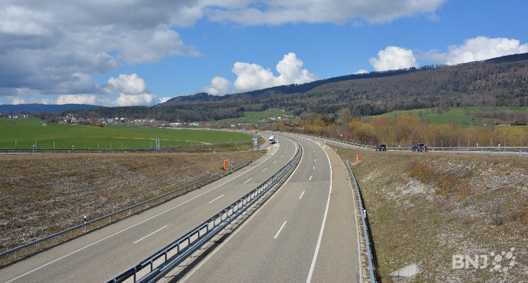 Des infrastructures de qualité pour le développement du Jura bernois
