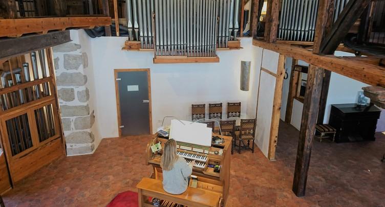 Le Salon de la Musique au rythme des Quatre Saisons