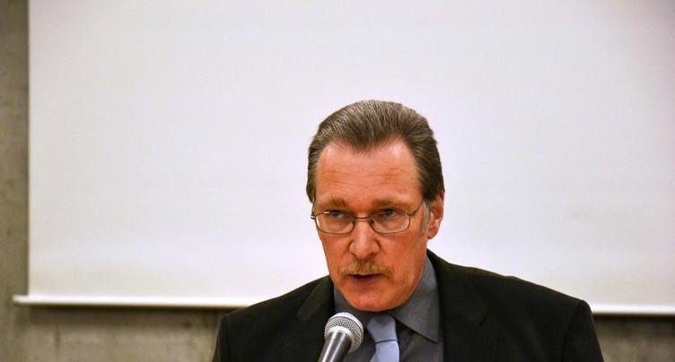 Patrick Röthlisberger à la tête de Moutier-Résiste