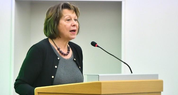 Une co-présidence pour la FRC Jura