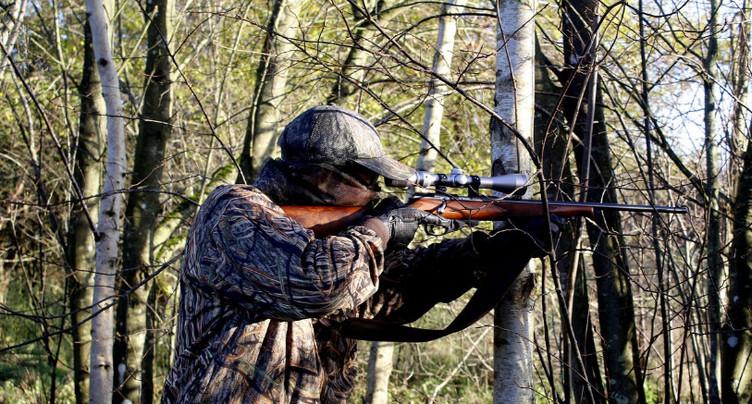 Les bons réflexes sur le bout des doigts pour les chasseurs