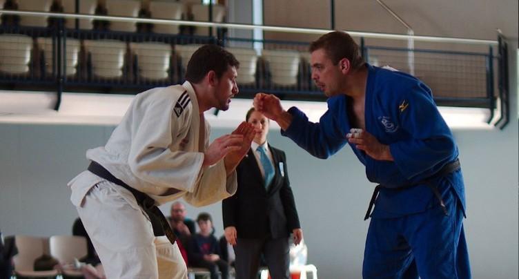 Coupe de Suisse de judo à Neuchâtel