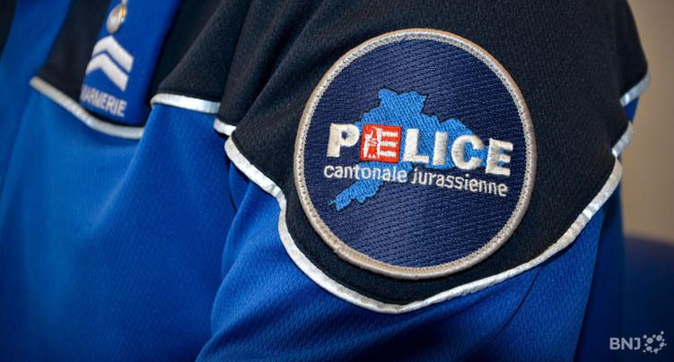 La police cantonale jurassienne fête ses 40 ans samedi prochain