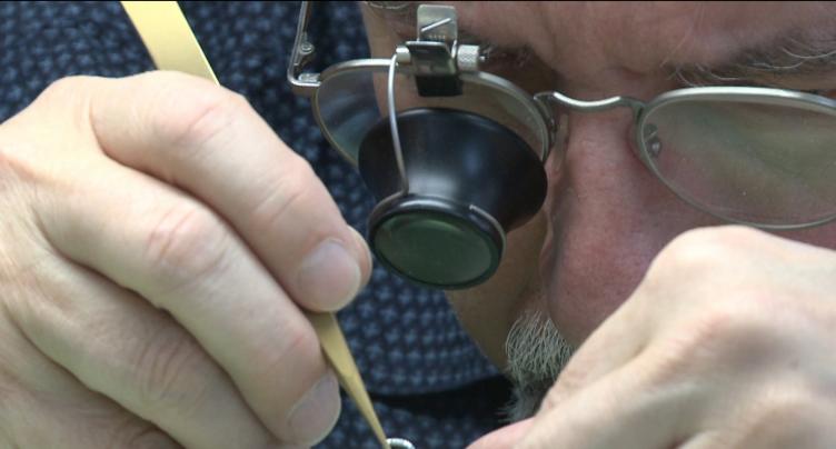 La mécanique horlogère suisse candidate au patrimoine immatériel