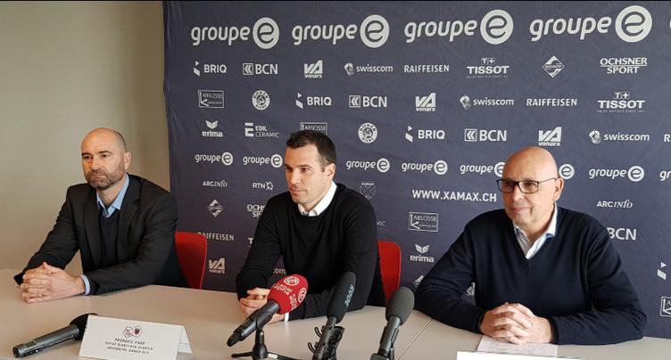 Joël Magnin sera le nouvel entraîneur de Xamax