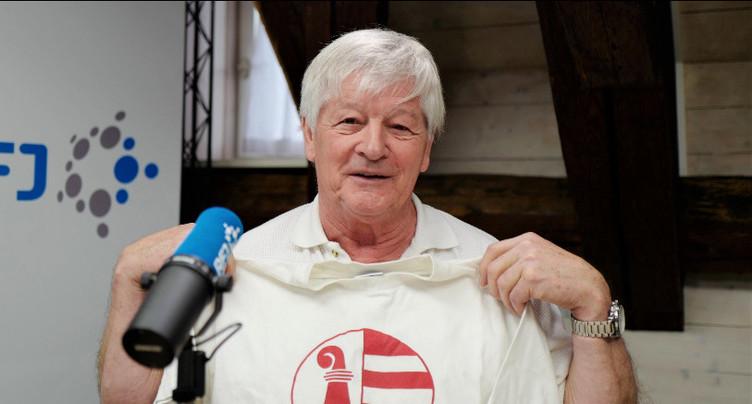 Jura, 40 ans de sport – Jean-Claude Salomon