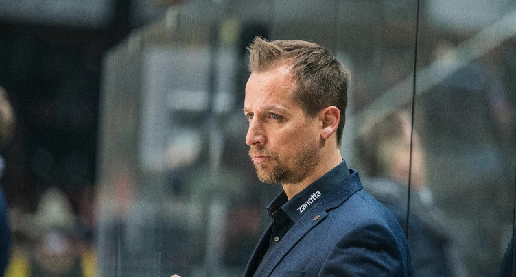 Antti Törmänen testé positif au Covid-19
