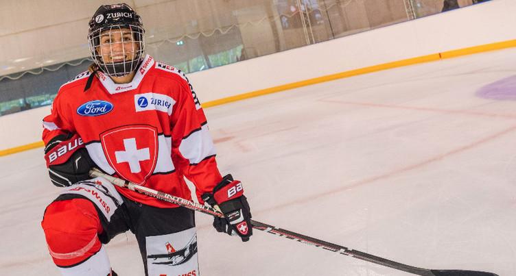 Sarah Forster reste en Suède