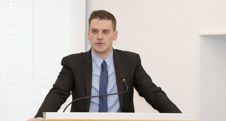 Loïc Dobler : «On a l'impression que le dossier géothermie est géré de manière très discutable»