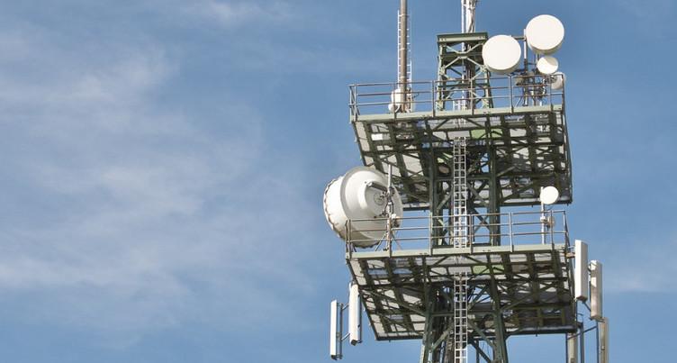 Neuchâtel veut un moratoire sur la 5G