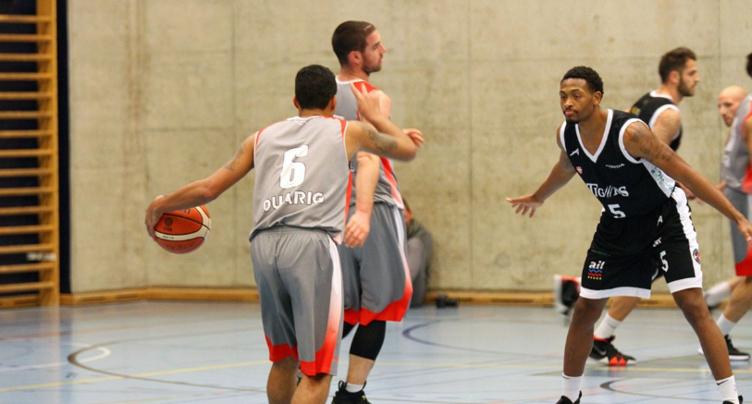 La relève d'Union Neuchâtel fait le spectacle, Val-de-Ruz Basket assure