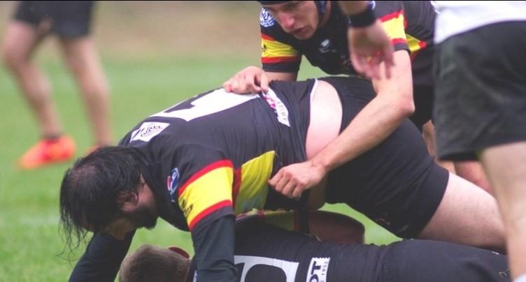 Neuchâtel et Berne s'unissent autour du rugby à sept