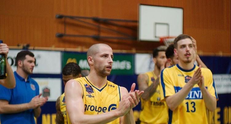Brian Savoy quitte Neuchâtel sans regret