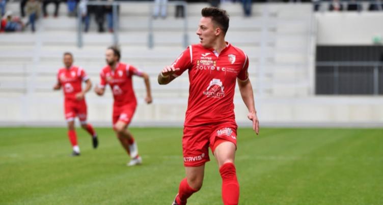 Le FC Bienne coule face aux Sauterelles