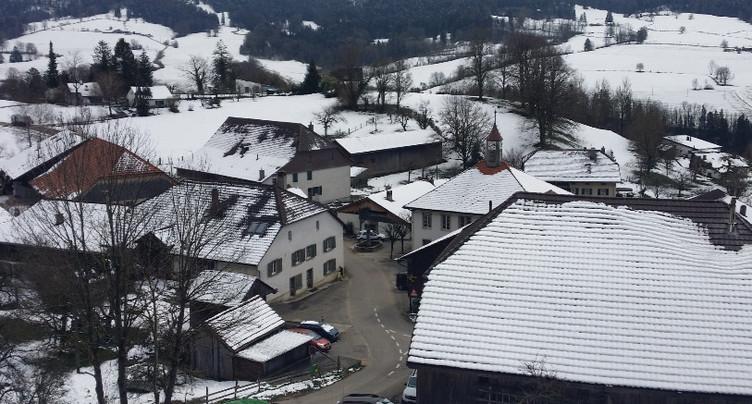 L'avenir cantonal de Belprahon en question
