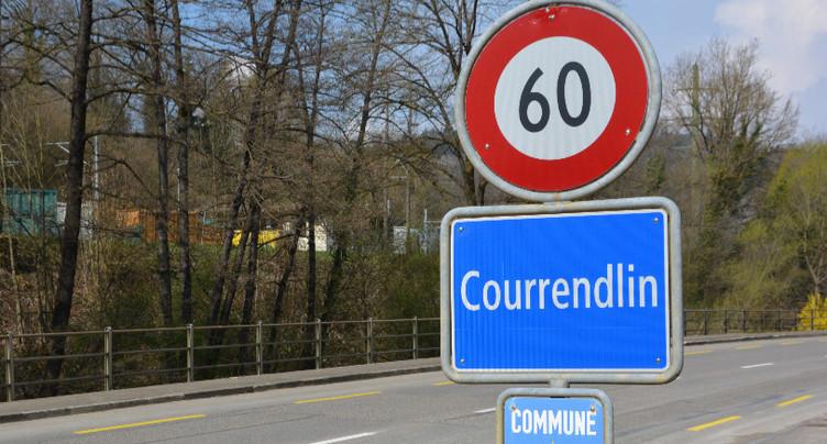 Cortège reporté à Courrendlin