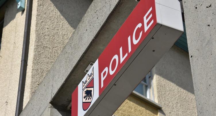 Appel à témoins pour un meurtre commis à Bienne en 1999