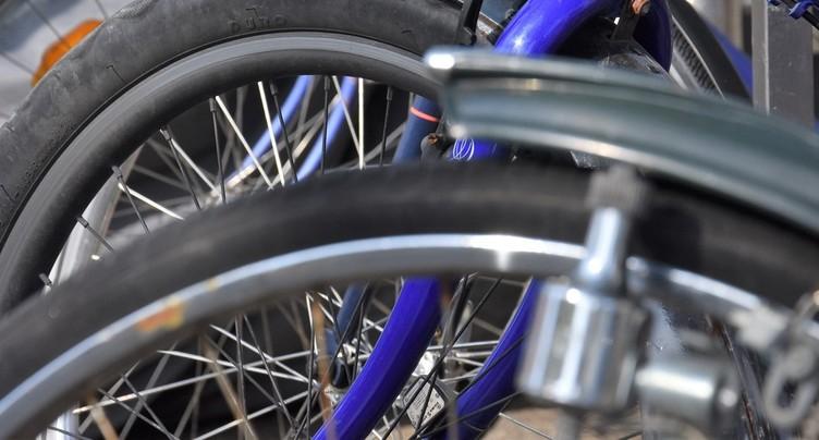 Vélos en libre-service : vers une harmonisation