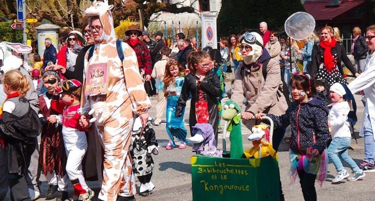 Le Carnavallon 2021 victime du covid