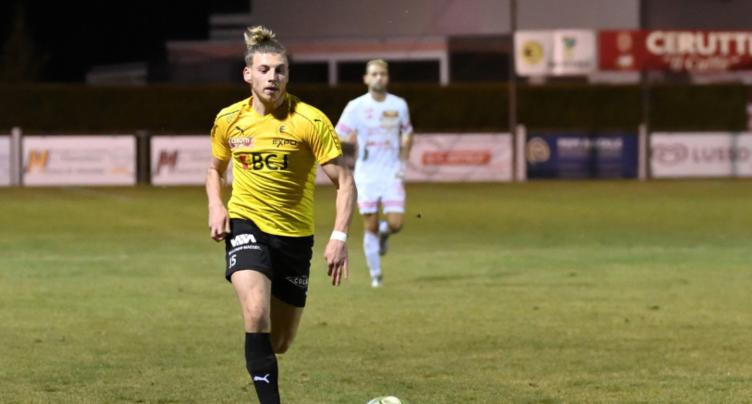 Une victoire importante pour le FC Bassecourt