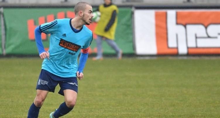 Le FC Moutier sème deux points à la maison