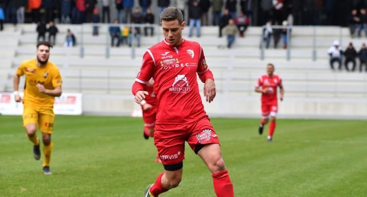Le FC Bienne ne gagne plus