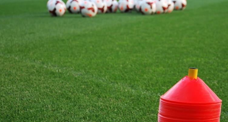 Un nouveau staff pour le FC Courroux