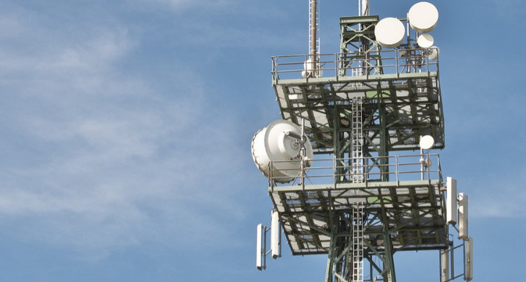 Moratoire sur la 5G demandé dans le canton de Berne
