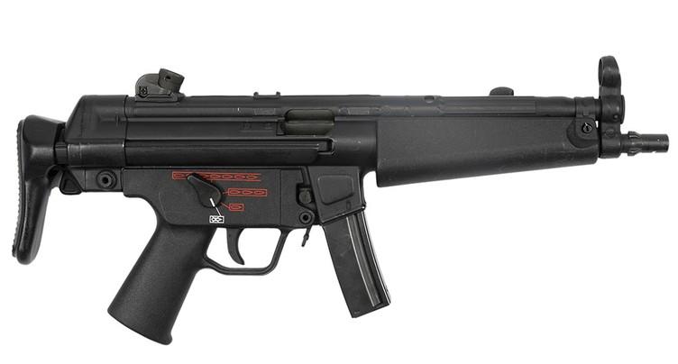 Votations fédérales: débat sur les armes