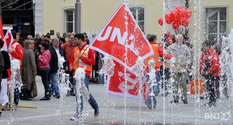 La manifestation du 1er mai interjurassien aura des reflets violets