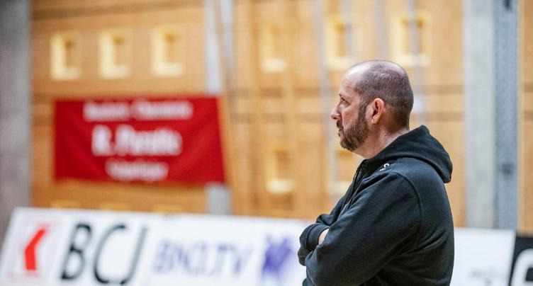 Olivier Lardier rempile au VFM