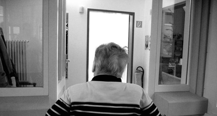 Comment vivre aux côtés d'un proche atteint par Alzheimer ?