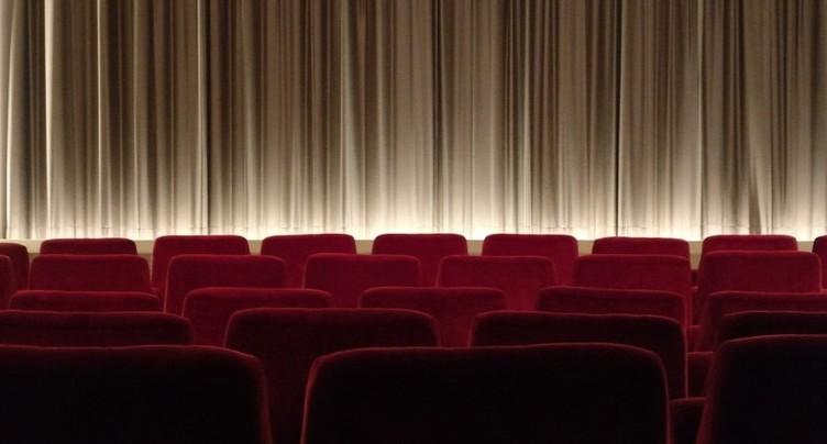 Petit soulagement pour les cinémas